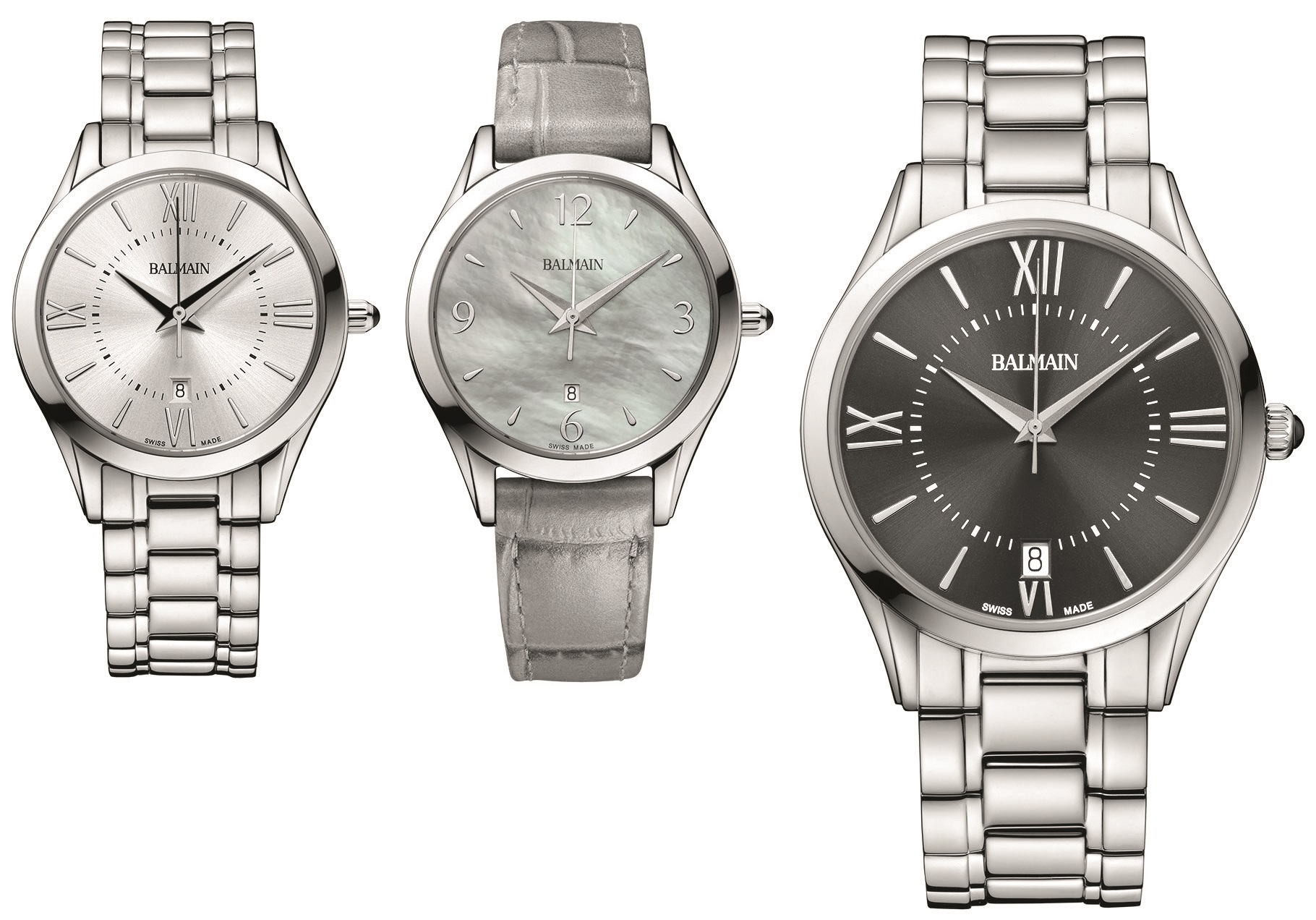Balmain Classic R Grande pair watches_gent_Lady_B4111.33.22