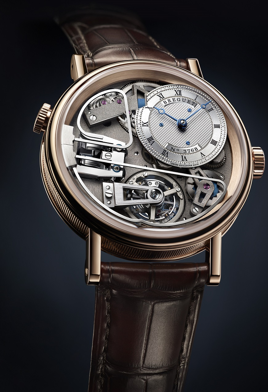 Breguet Tradition Répétition Minutes Tourbillon 7087. uitgelicht jpg