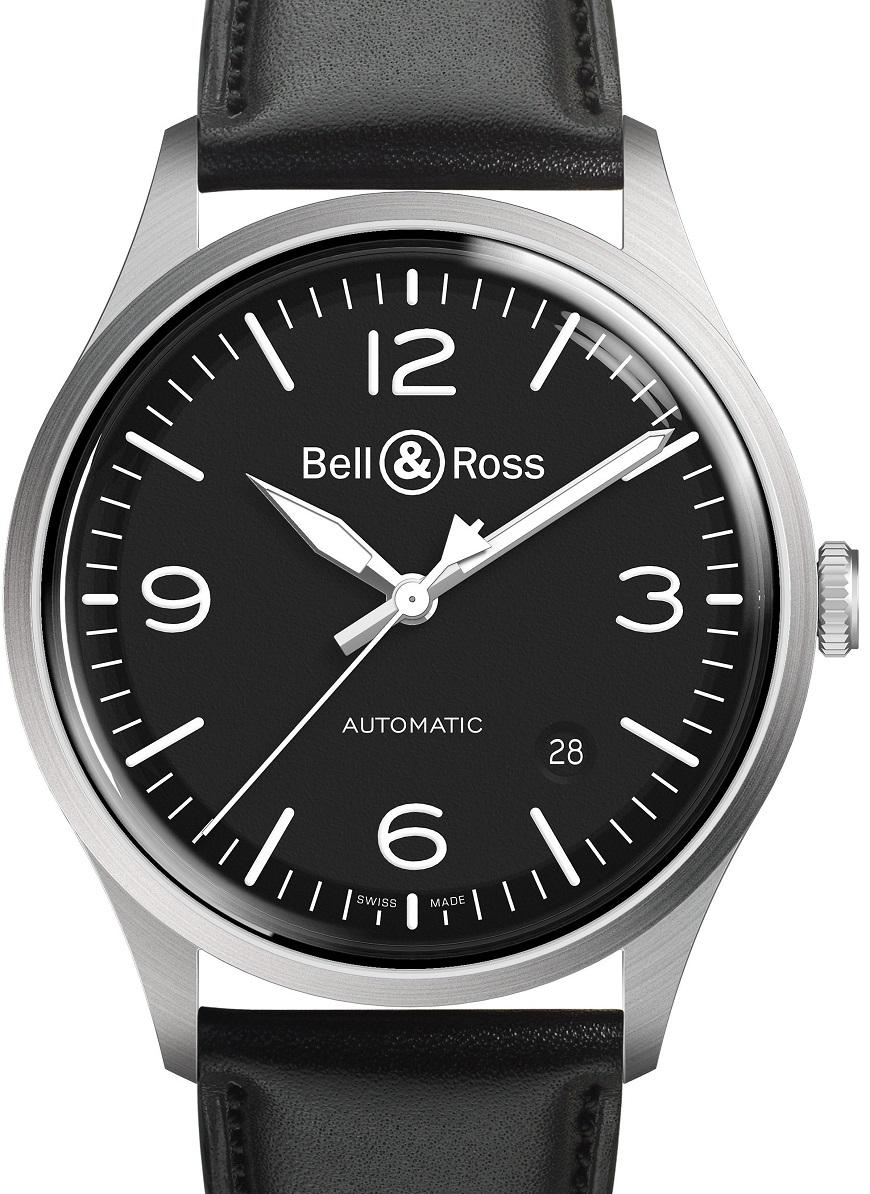 Bell_Ross_ BR-V1-92-Black