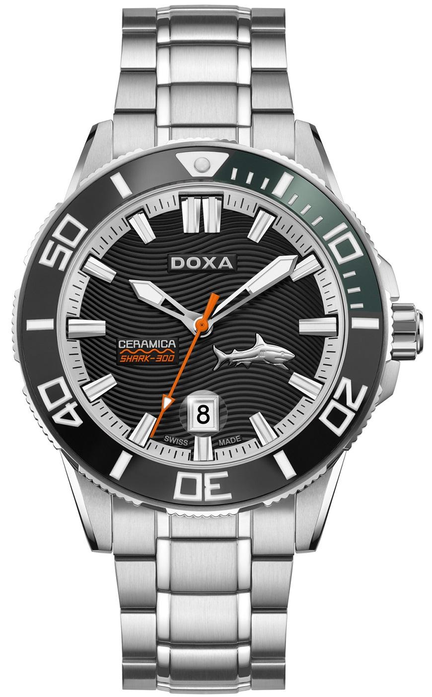 Doxa Shark D200SGN