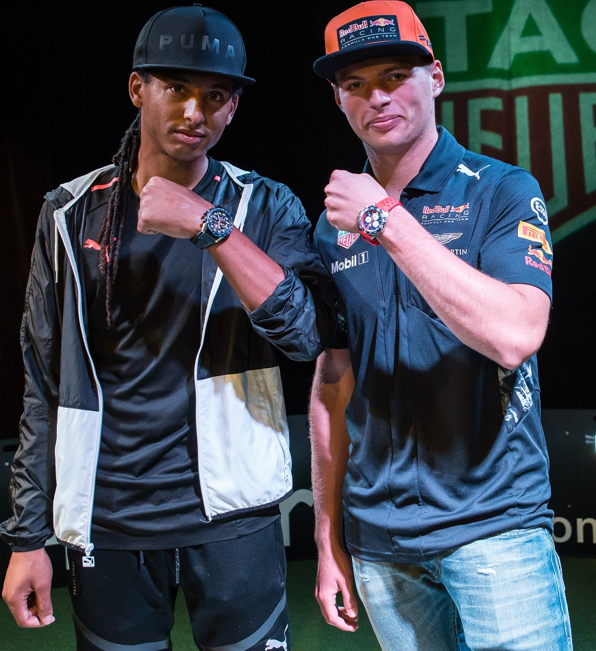 TAGHeuer_ Max Verstappen & Jeand Doest (5)