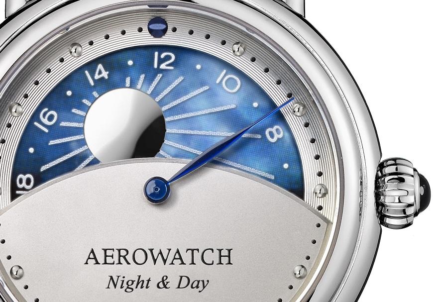 Aerowatch -1942-Night & Day-44960-AA10_detail