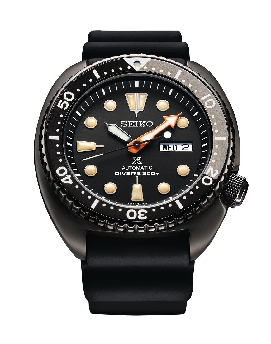 Seiko Prospex Diver Automatic SRPC49K1
