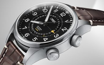 Oris Big Crown ProPilot Alarm Limited Edition