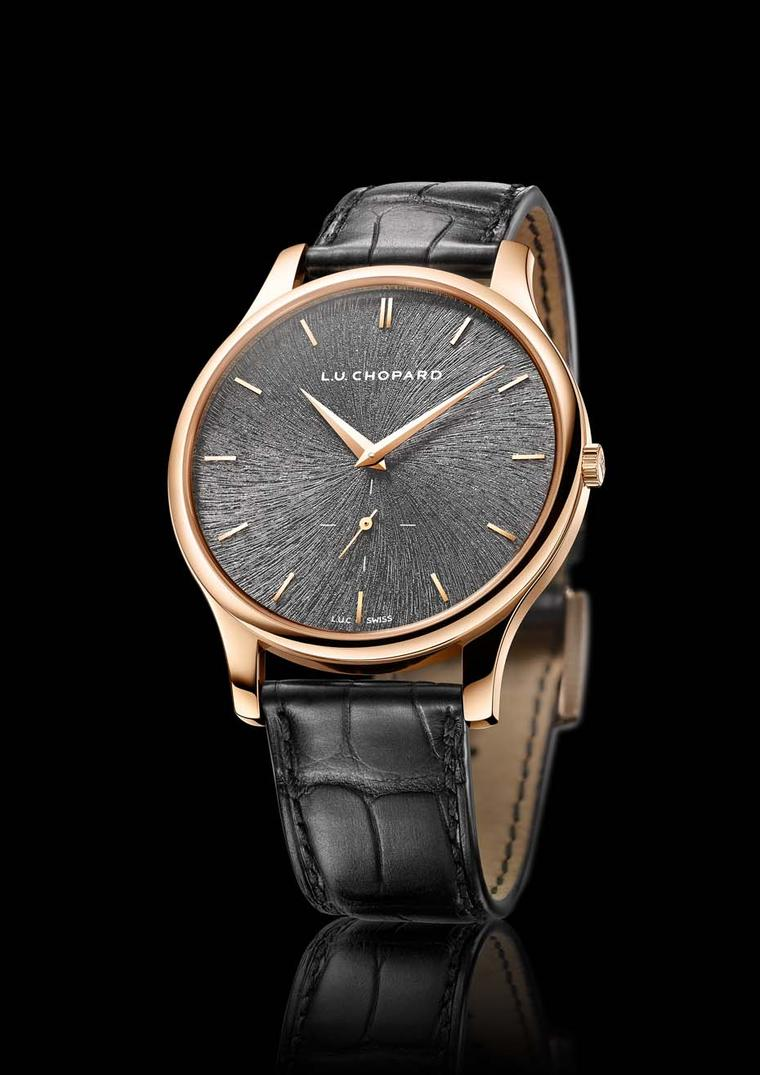 Chopard L.U.C XPS Fairmined