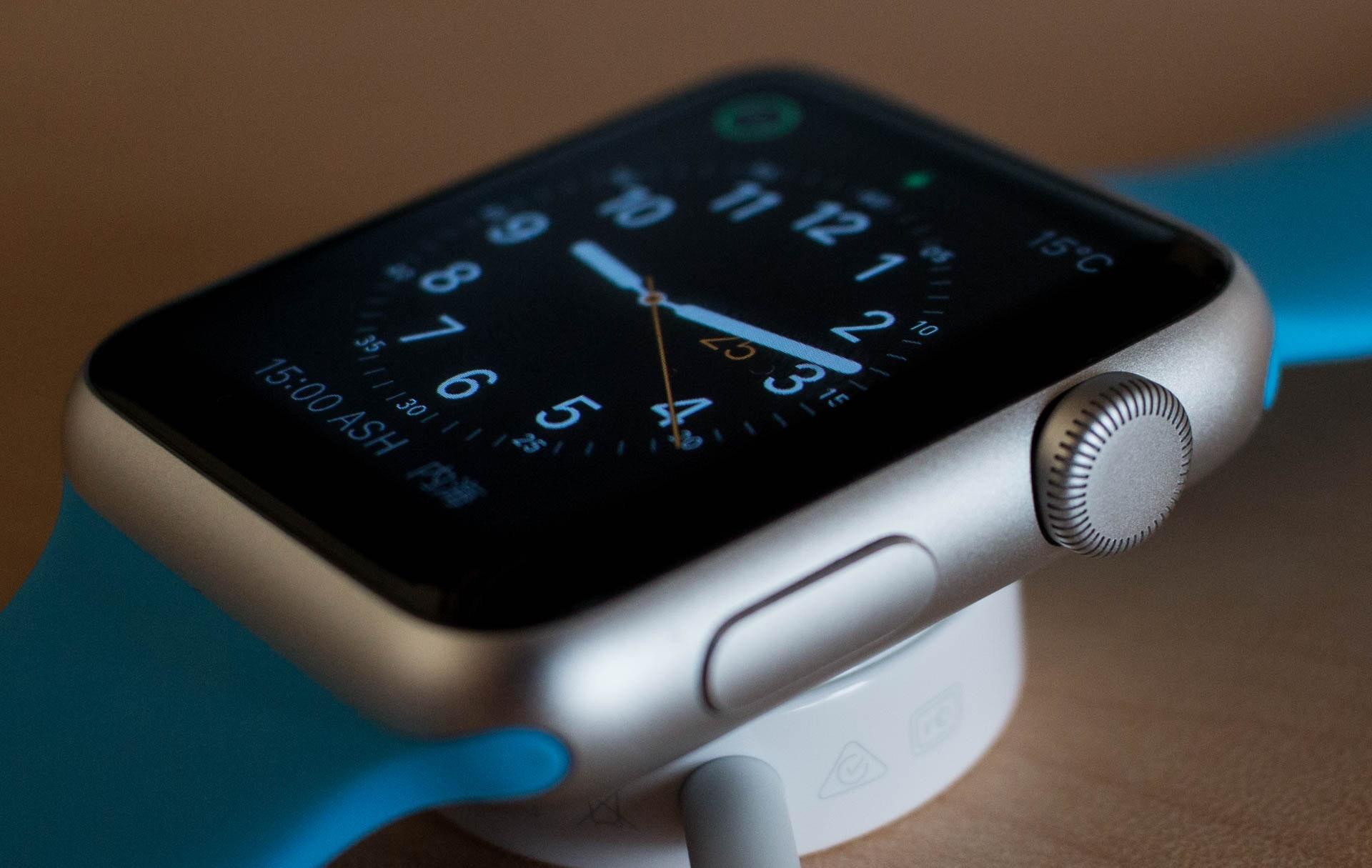 Ja, ook de Apple Watch is volgens Bernard Werk een iconisch horloge