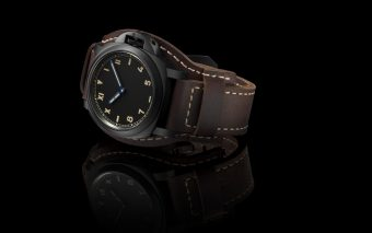 Panerai Luminor California 8 Days DLC (PAM00779)