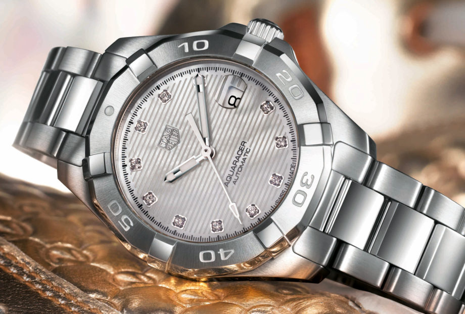 TAG Heuer Aquaracer Lady Automatic