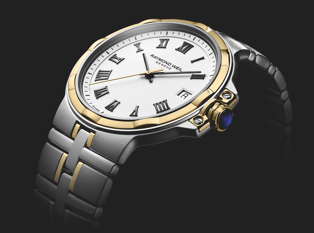 Raymond Weil Parsifal cover