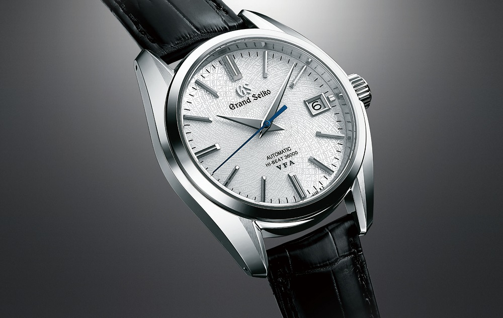 Grand Seiko Caliber 9S 20th Anniversary Limited Edition SBGH265