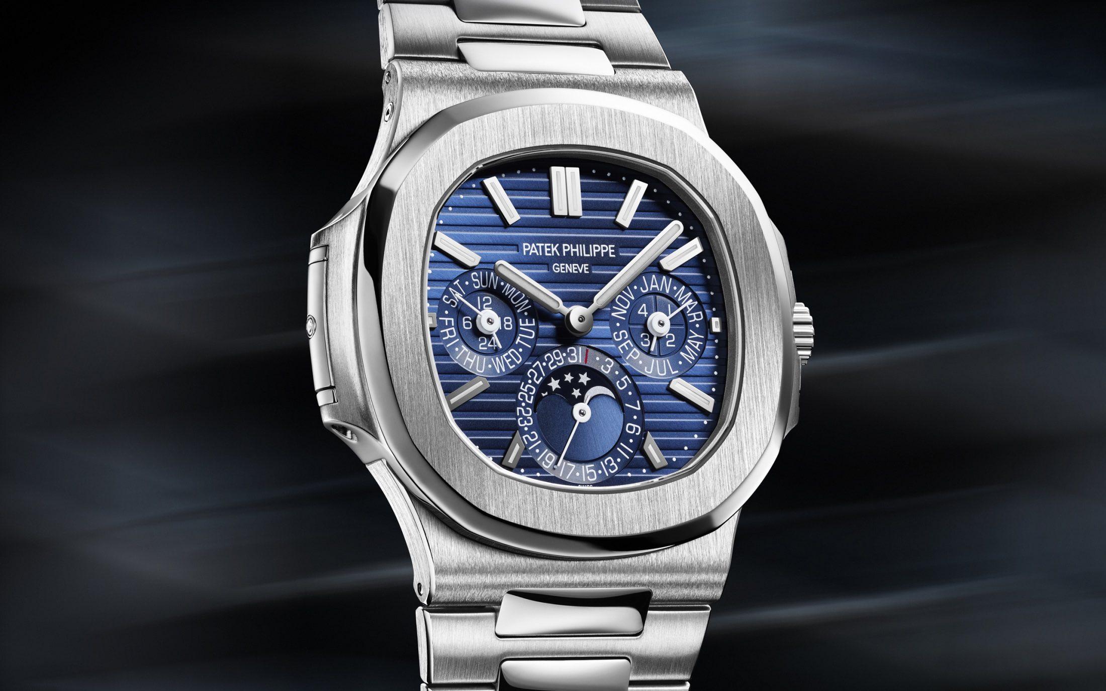 De Horloge.info 2018 Top 10 van Lex Stolk
