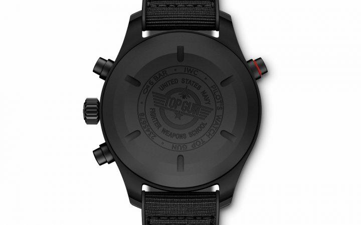 IWC Pilot's Watches vliegen over de SIHH 2019
