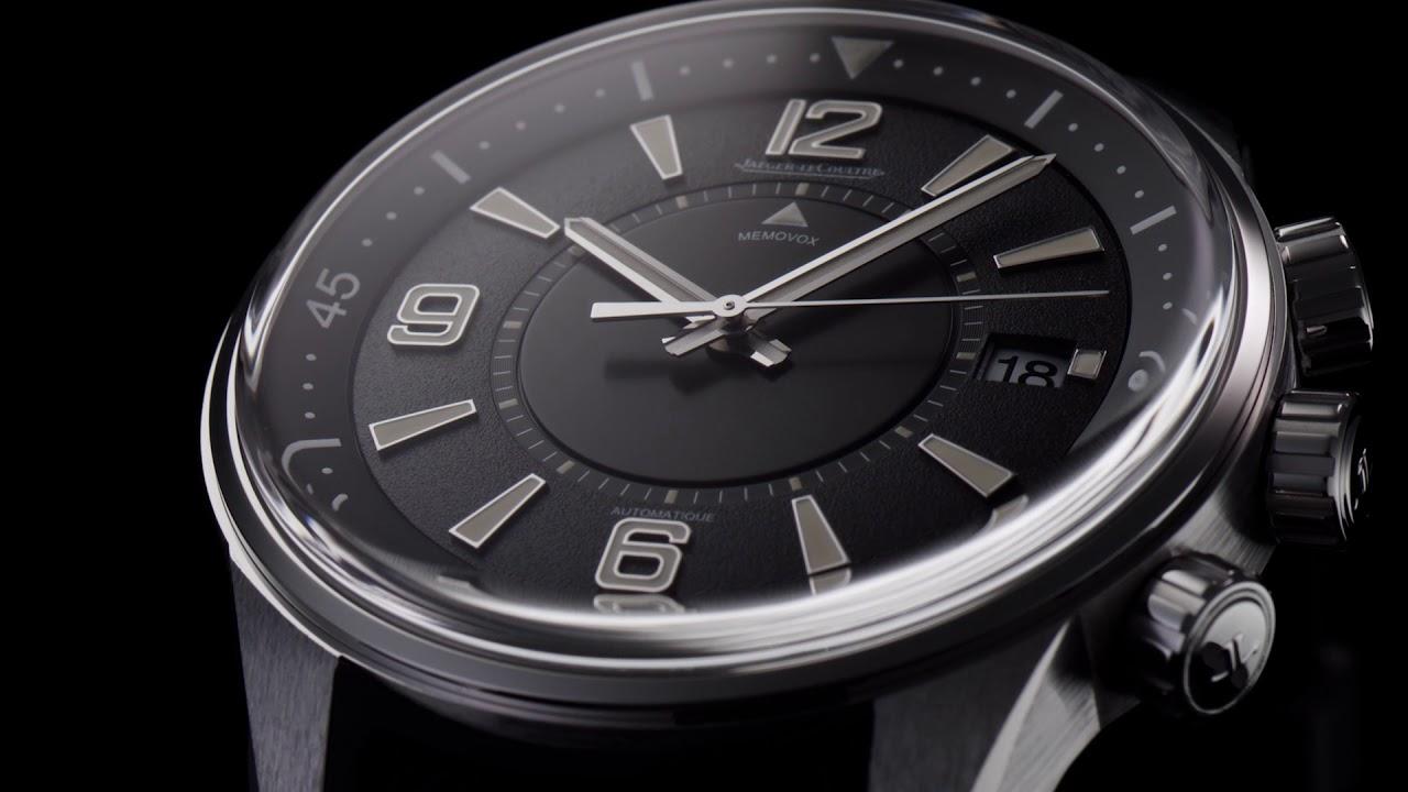 De Horloge.info 2018 Top 10 van Bernard Werk