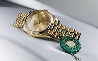Rolex in de woorden van Rolex zelf
