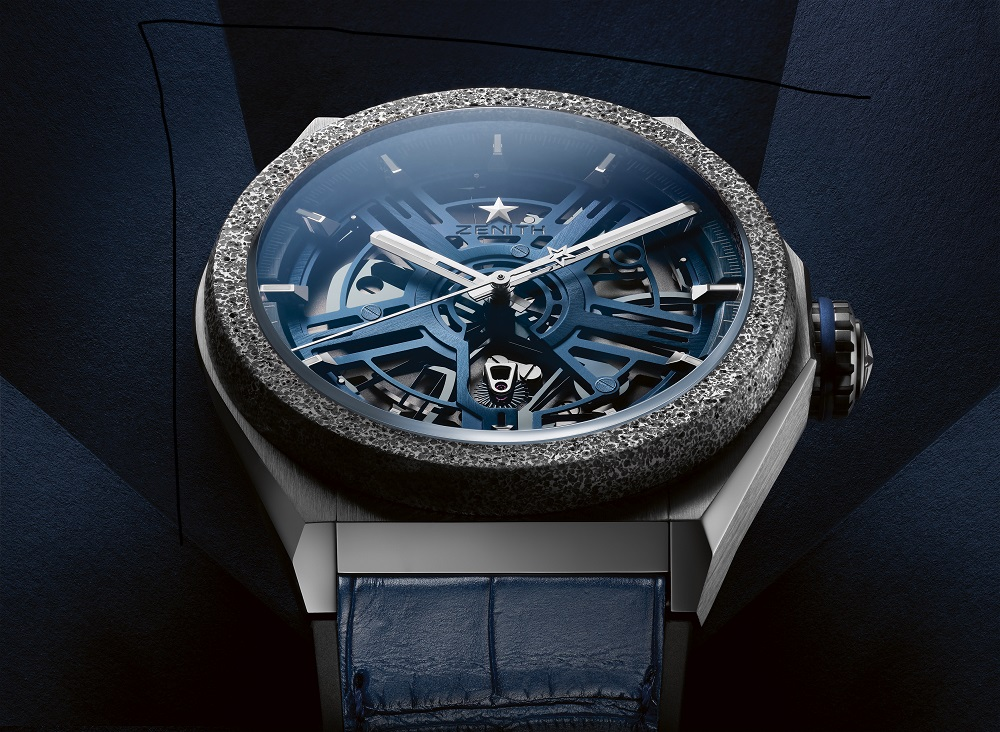 Baselworld 2019 – Blue Monday Trio