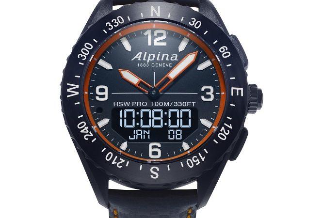 De Alpina AlpinerX komt in 4 custom varianten