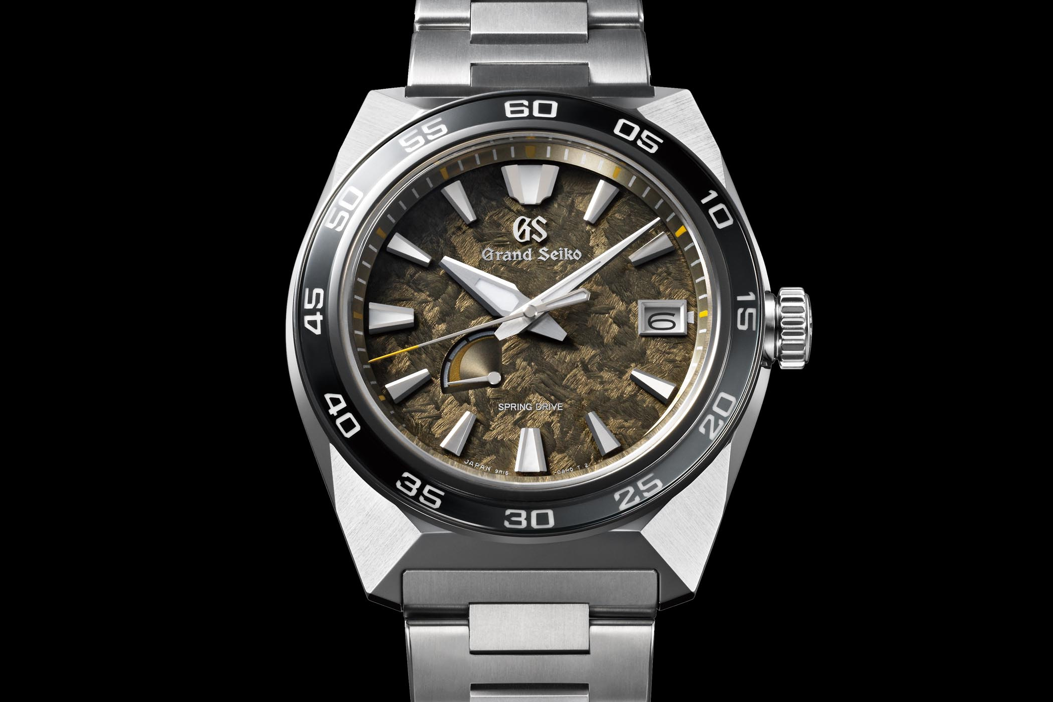 De 3 nieuw ontworpen Grand Seiko Spring Drive 20th Anniversary Limited Editions