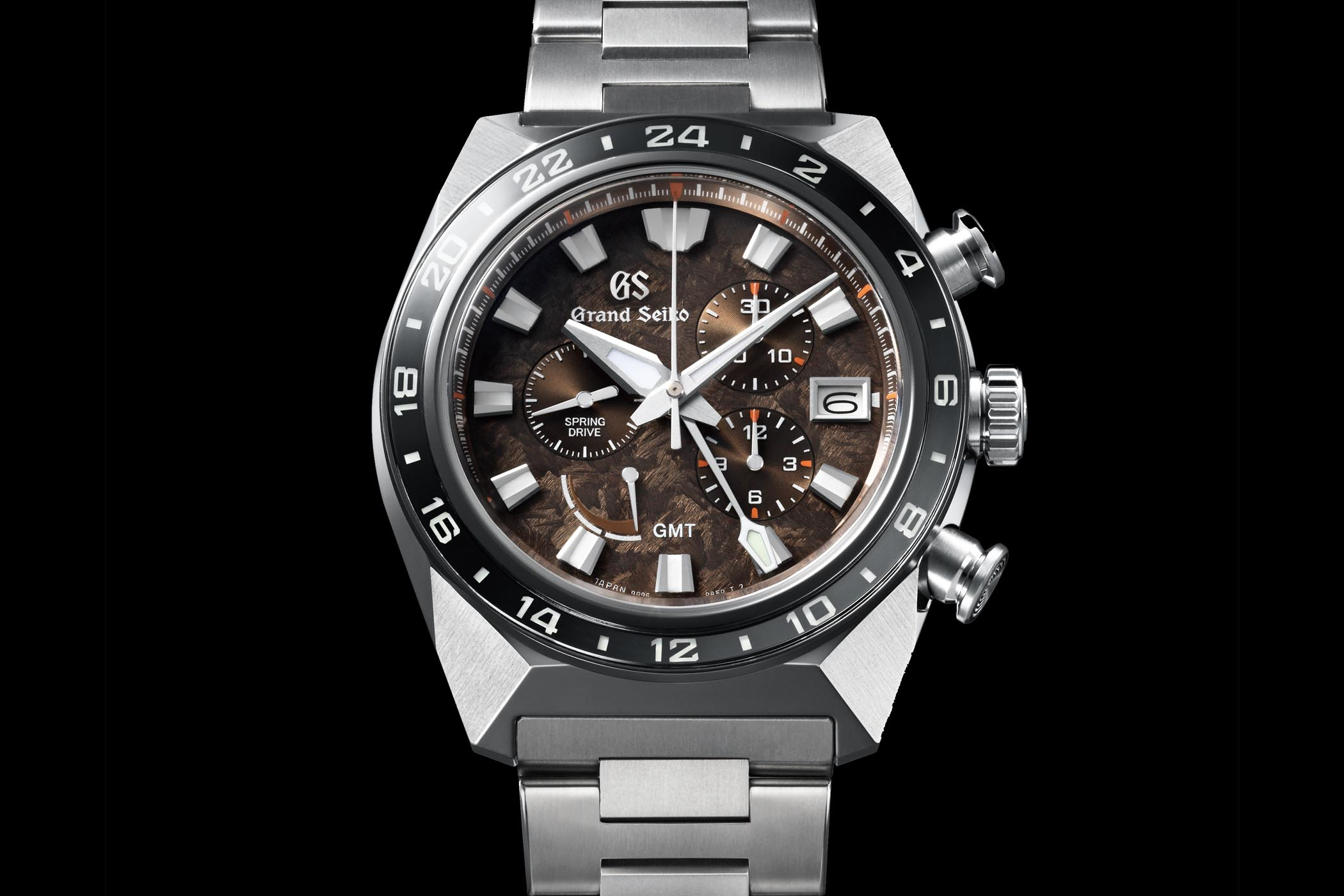 Grand Seiko Spring Drive 20th Anniversary Limited Editions
