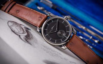 Vaderlandse horloges en sieraden in een oude kruitfabriek