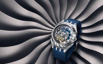 Ontdek, reserveer en koop jouw Swatch Flymagic