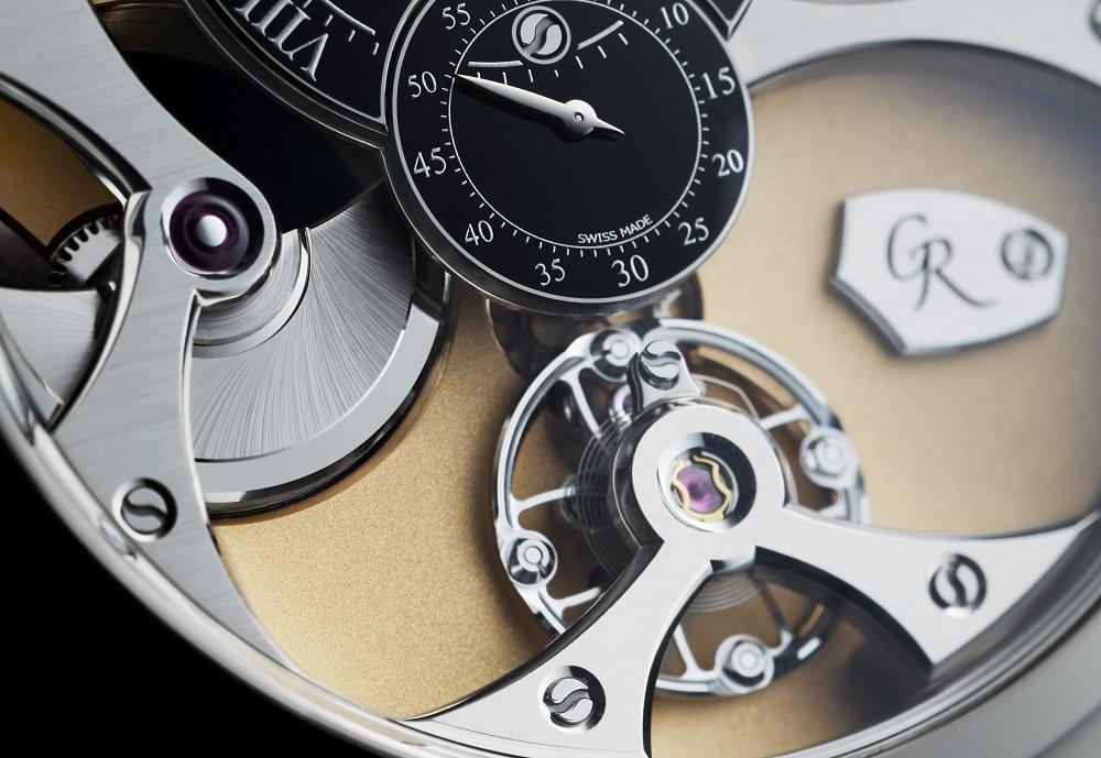 Romain Gauthier Insight Micro-Rotor in drie gelimiteerde versies