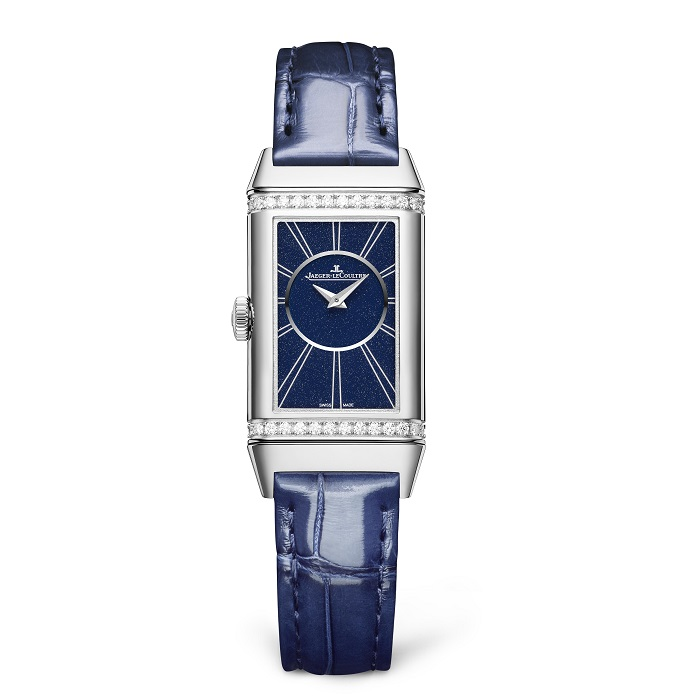 Drie nieuwe Jaeger-LeCoultre Reverso's