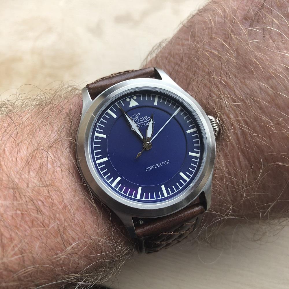 Grote galerij der Hollandsche horlogemeesters