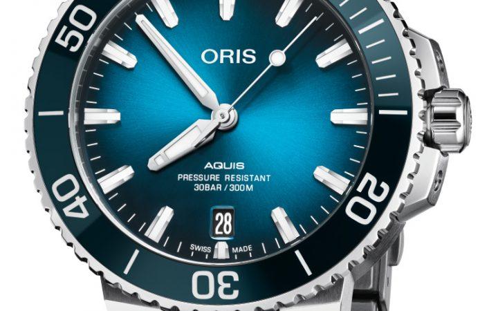 De Oris Ocean Trilogy is compleet