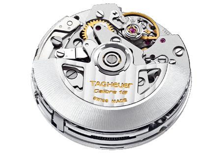 De vernieuwde TAG Heuer Carrera Calibre 16
