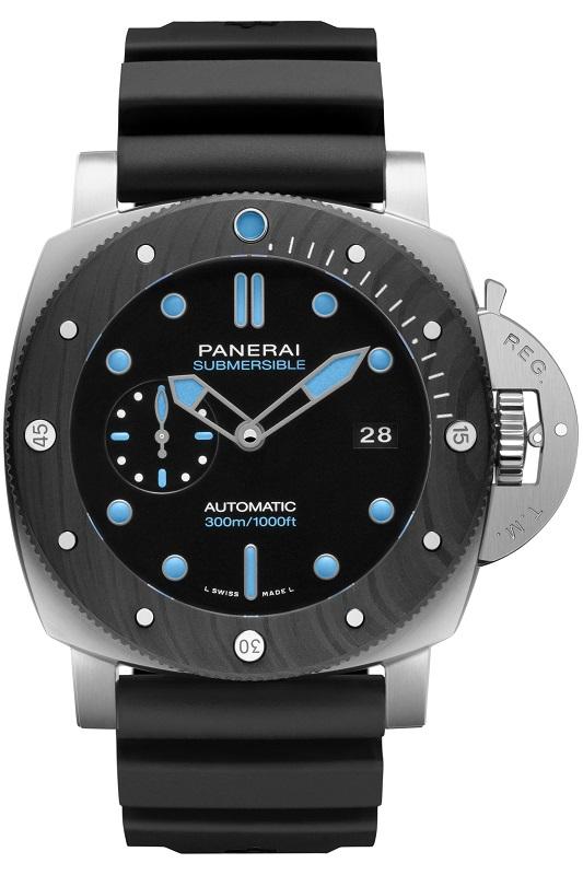 Panerai Submersible BMG-TECH 47mm PAM00779