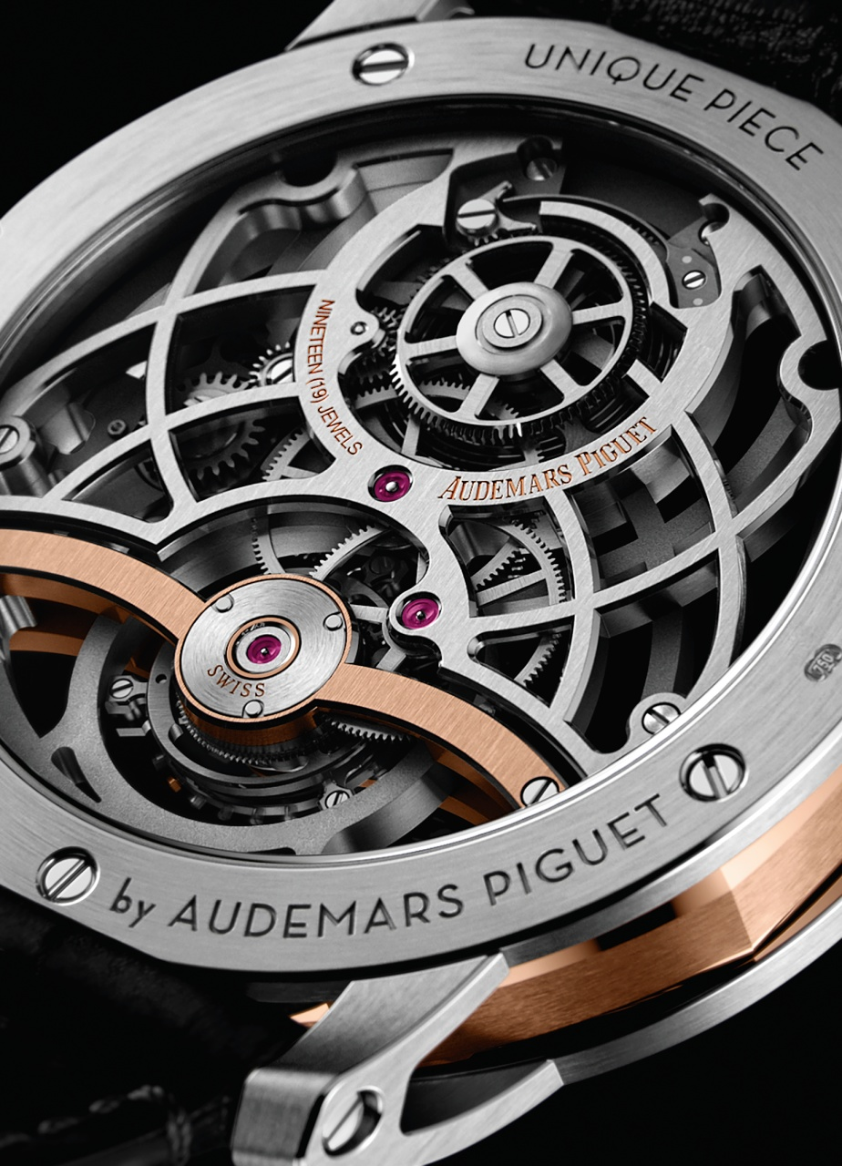 Audemars Piguet en hun Only Watch 2019