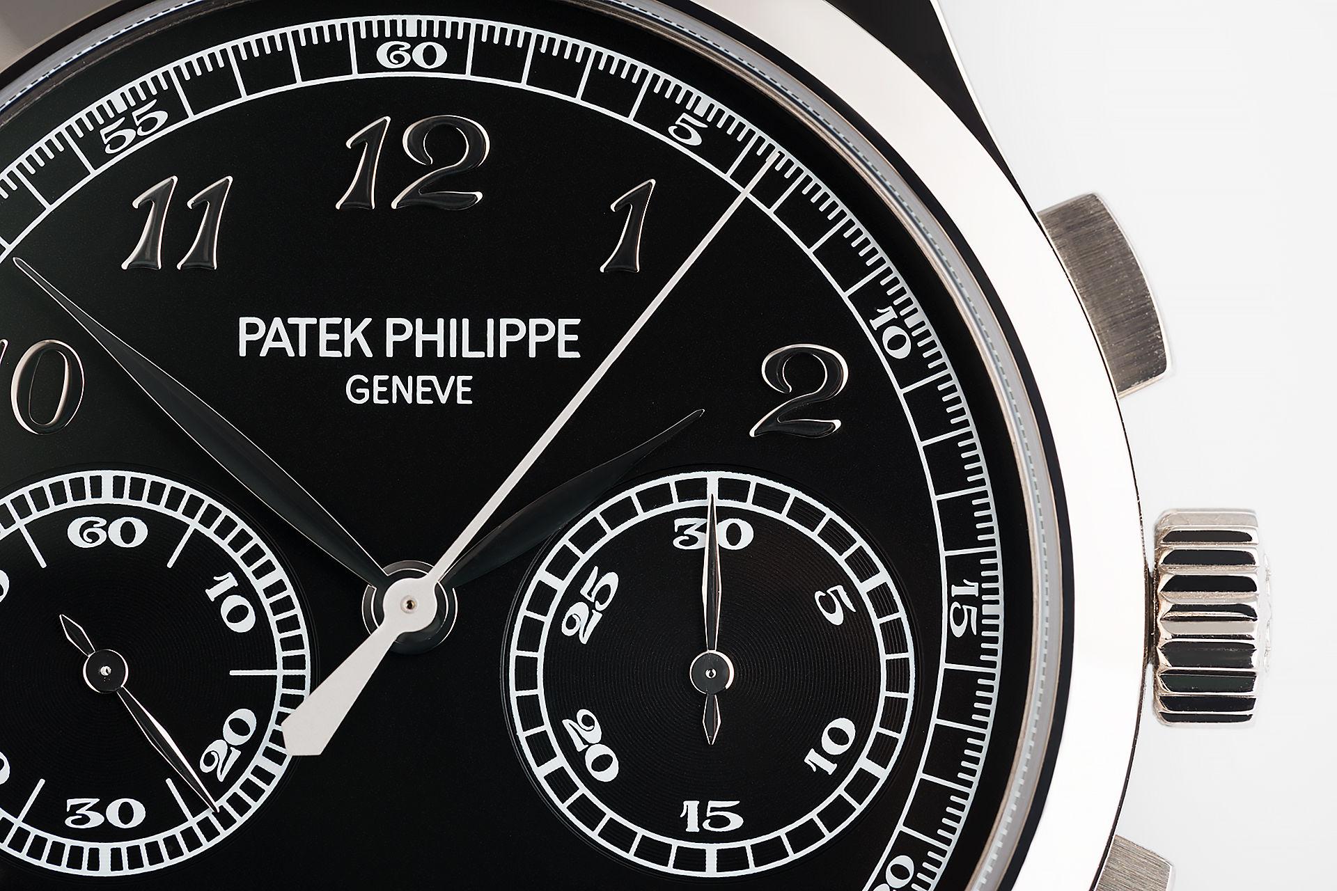 Patek Philippe Ref. 5170 versus Ref. 5172