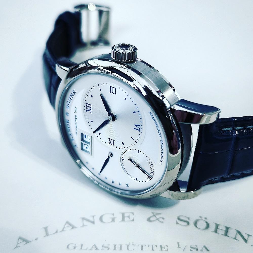 Classic Days x A. Lange & Söhne