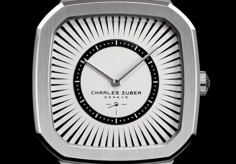 De Charles Zuber Perfos is een goed gevormde debutant