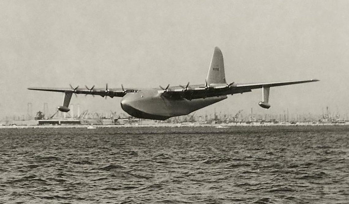 Bremont H-4 Hercules in drie uitvoeringen