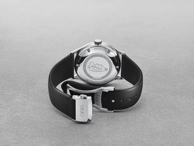 Oris James Morrison Academy of Music Limited Edition