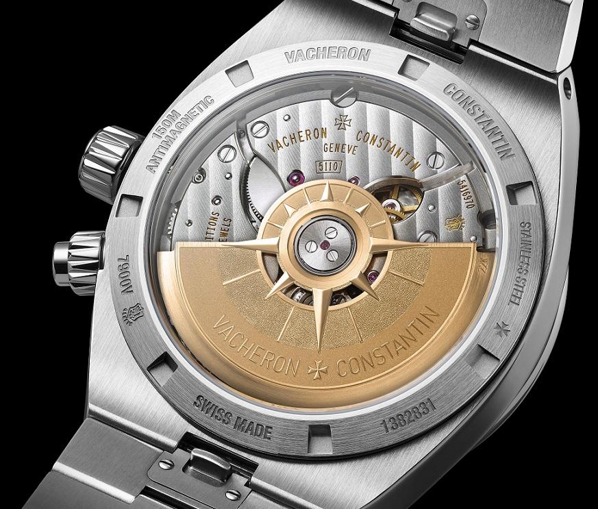 Vacheron Constantin Overseas Dual-Time