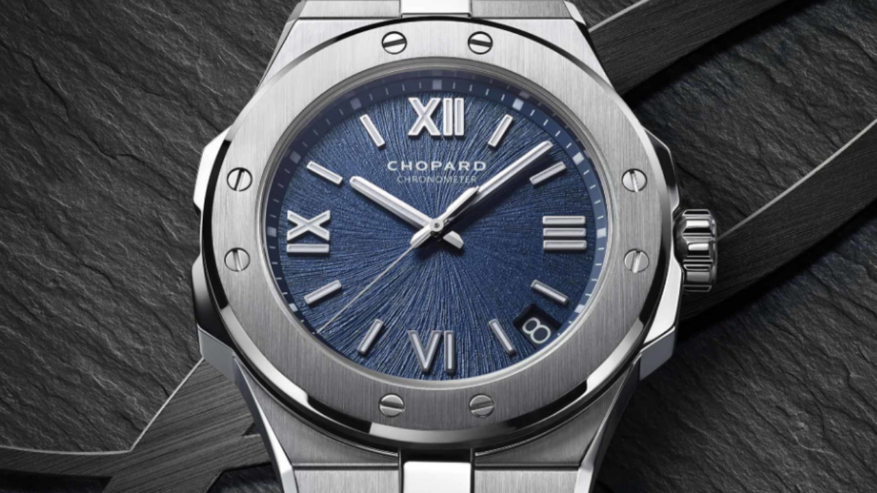De Horloge.info Top 10 van 2019 van Bernard Werk