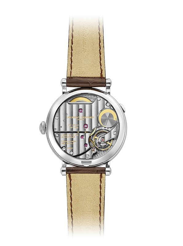Laurent Ferrier Galet Annual Calendar School Piece
