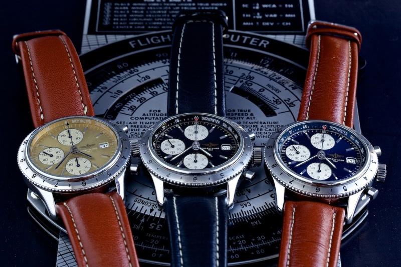 Breitling AVI Reference 765 1953