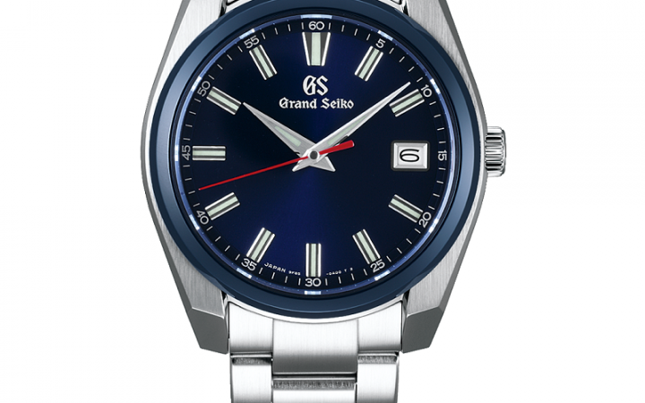 Zes decennia Grand Seiko in vier horloges