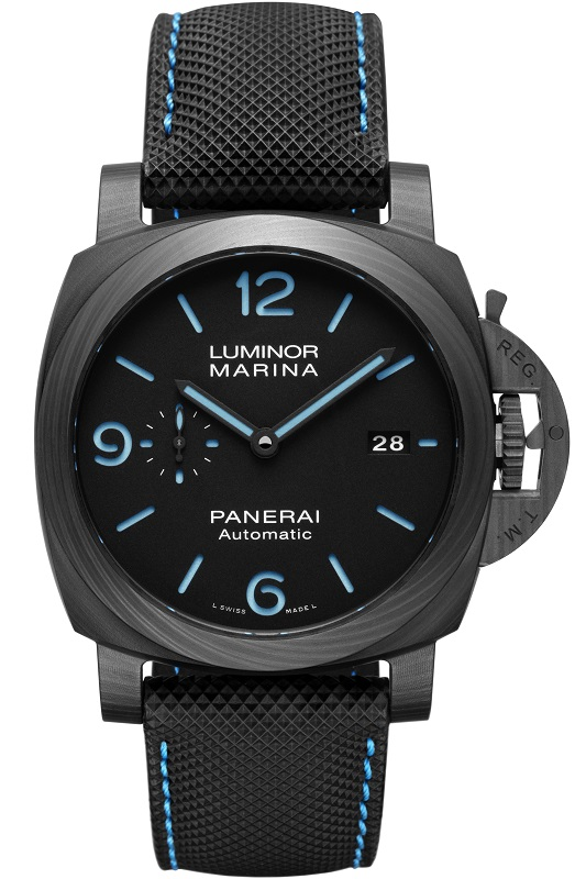 Panerai Luminor Carbotech PAM01661