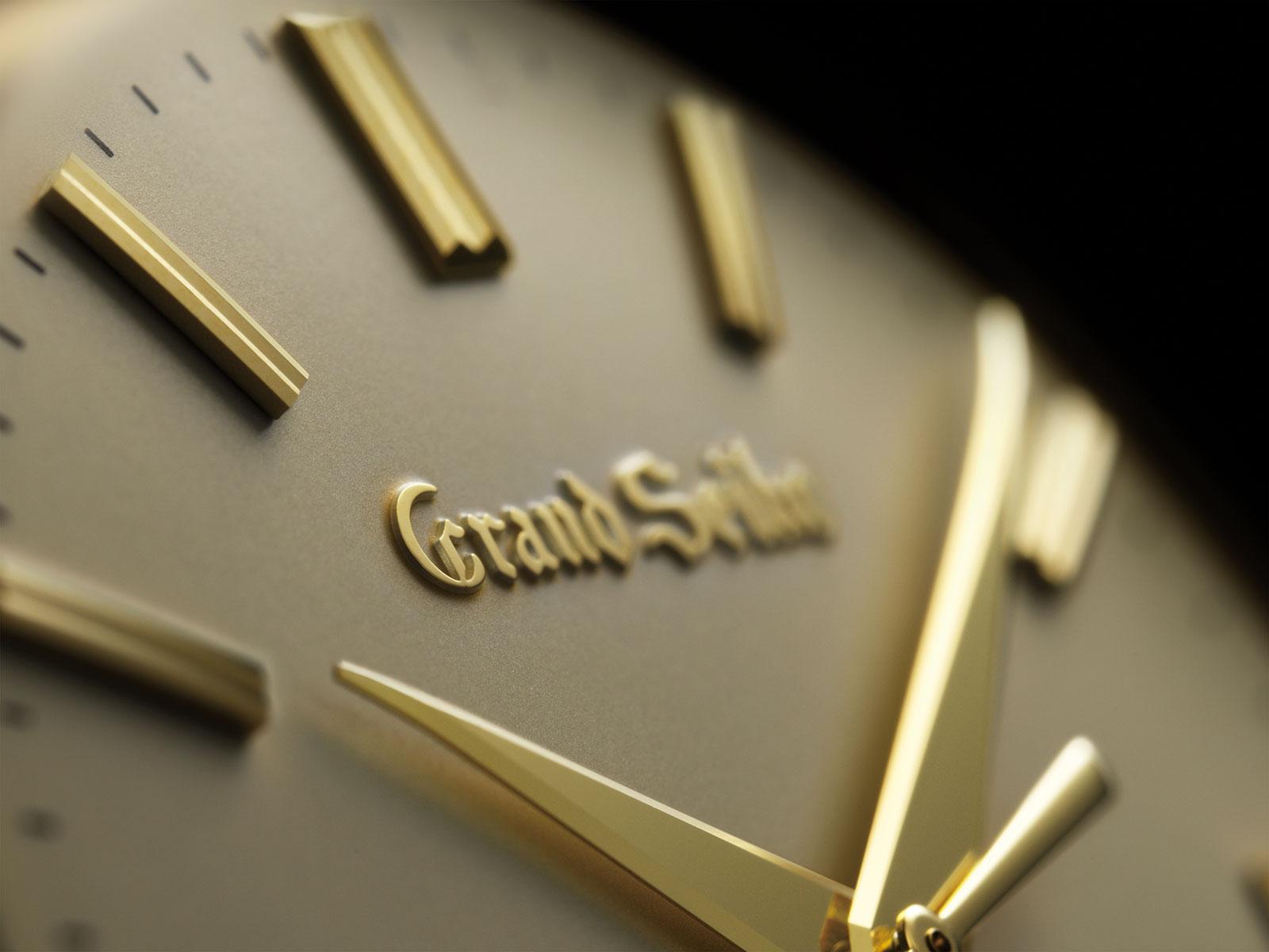 Grand Seiko herdenkt de eerste GS 1960 in drievoud