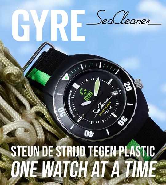 Gyre - Seacleaner 270x300