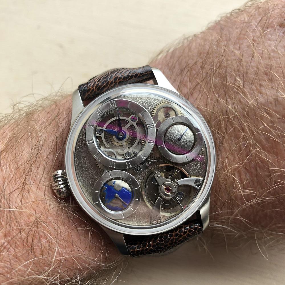 Maatwerk van Hollandsche Horlogemeesters