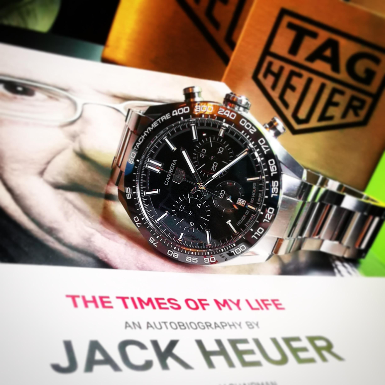Live Rolex, TAG Heuer, IWC, Frederique Constant en AP