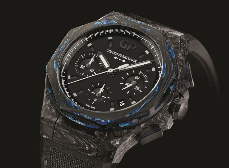 Girard-Perregaux Laureato Absolute Wired